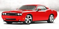 Dodge Challenger LC Parts Manual 2008-2010