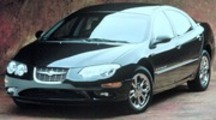 Chrysler 300M-Concorde-Intrepid Workshop Manual 2002-2004
