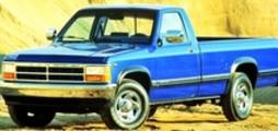 Dodge Dakota complete factory workshop/repair manual 1996