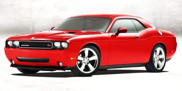 Product picture Dodge Challenger LC Parts Manual 2008-2010