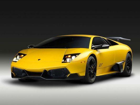 Product picture Lamborghini Murcielago LP670-4SV parts manual 09-10