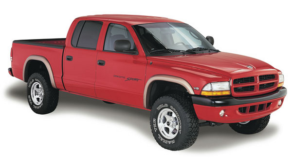 Product picture Dodge Dakota factory workshop/service/repair manual for 2000